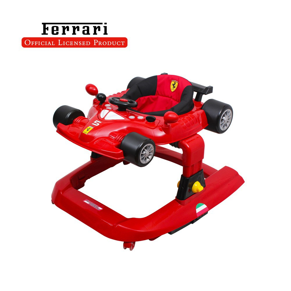 FERRARI 5-IN-1 WALKER