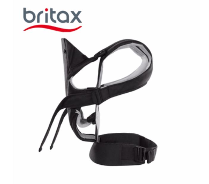 Britax Baby Carrier Bx11 Black