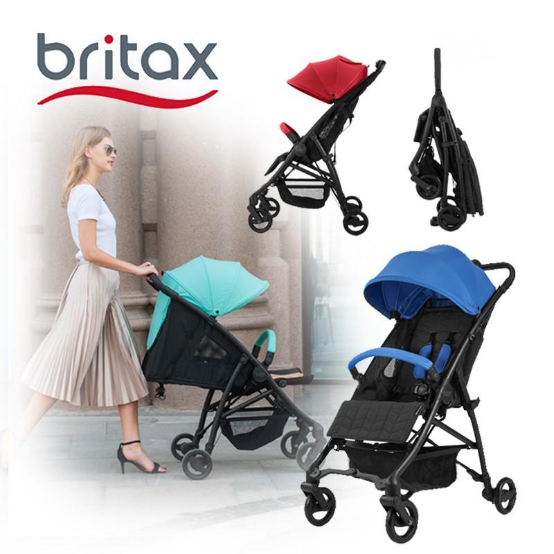 Britax Light Deluxe Stroller / B-Mobile Stroller -