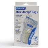 The First Years Milk Storage Bags 5Oz (25Pc)