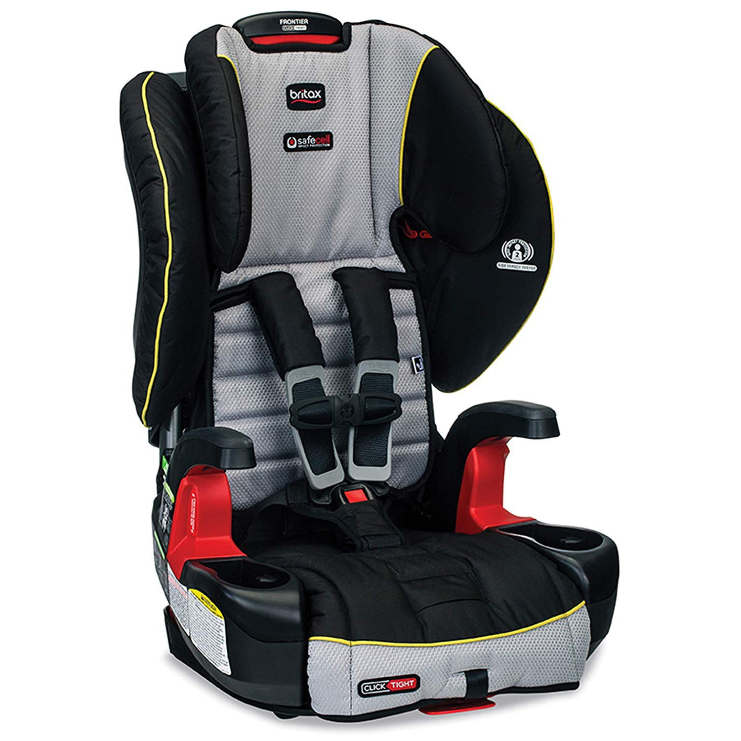 BRITAX Frontier Clicktight - 2 colours available