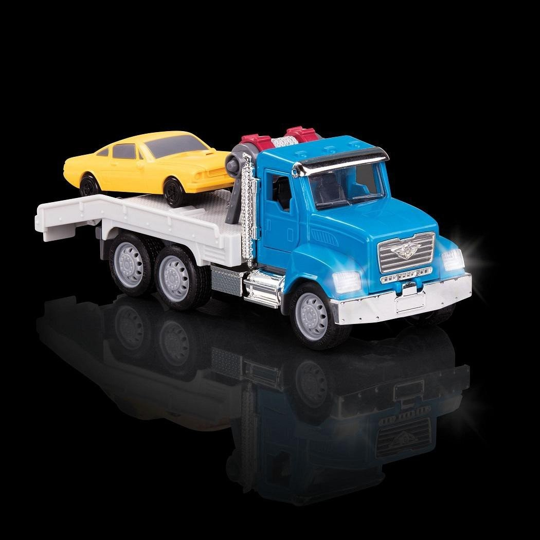 Driven Micro Series Tow Truck