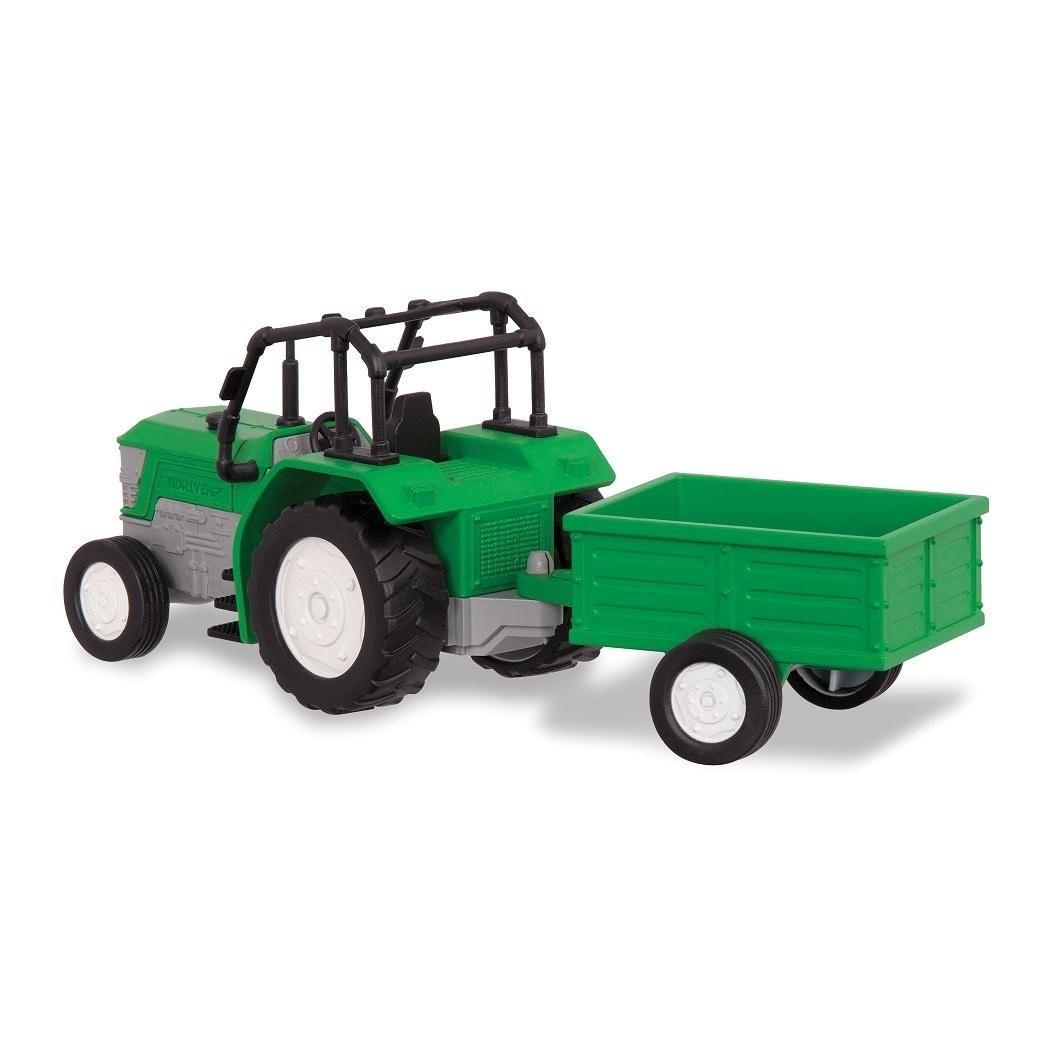 Driven Micro Series Tractor