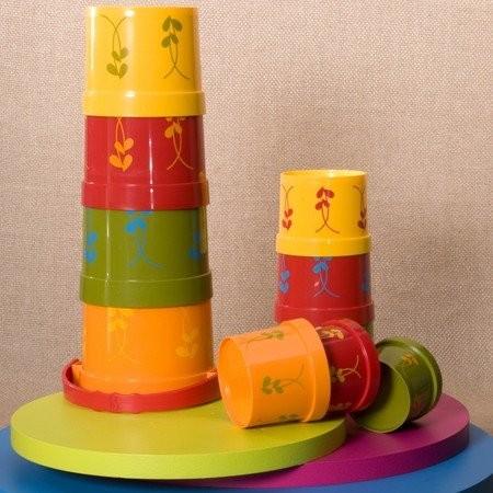 B.Toys Brazillion bucket