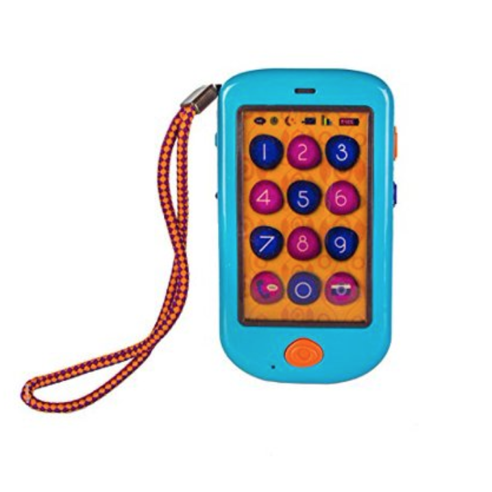 B.Toys Touch Screen HiPhone