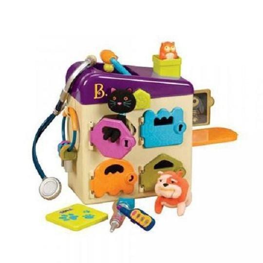 B.Toys Pet Vet Clinic