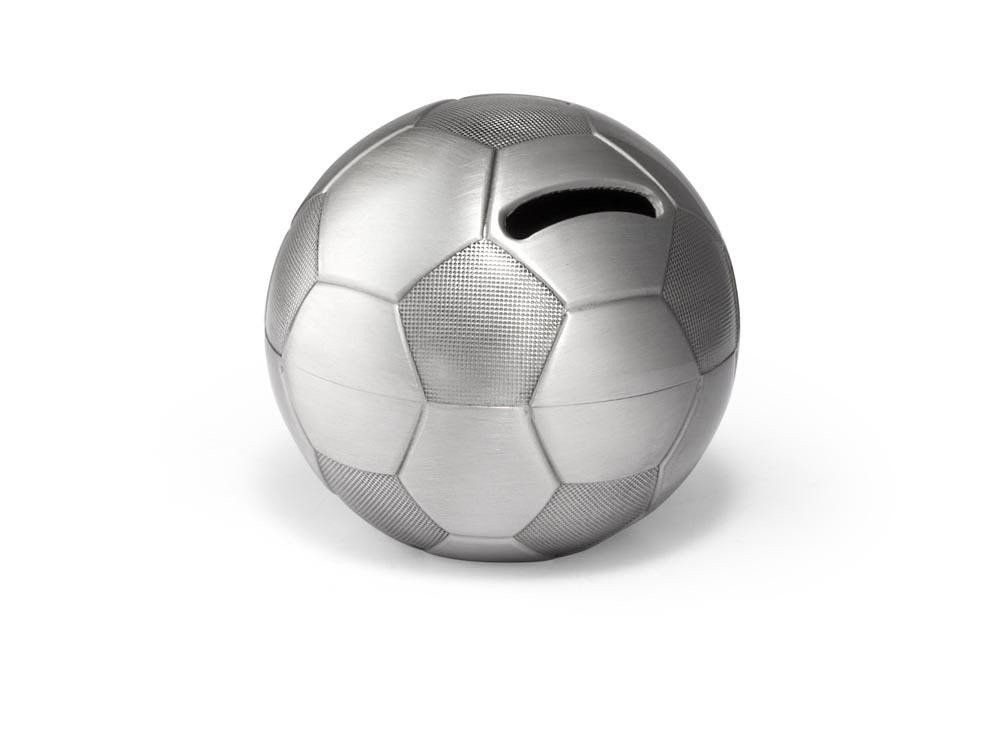 Zilverstad Money Box, Football