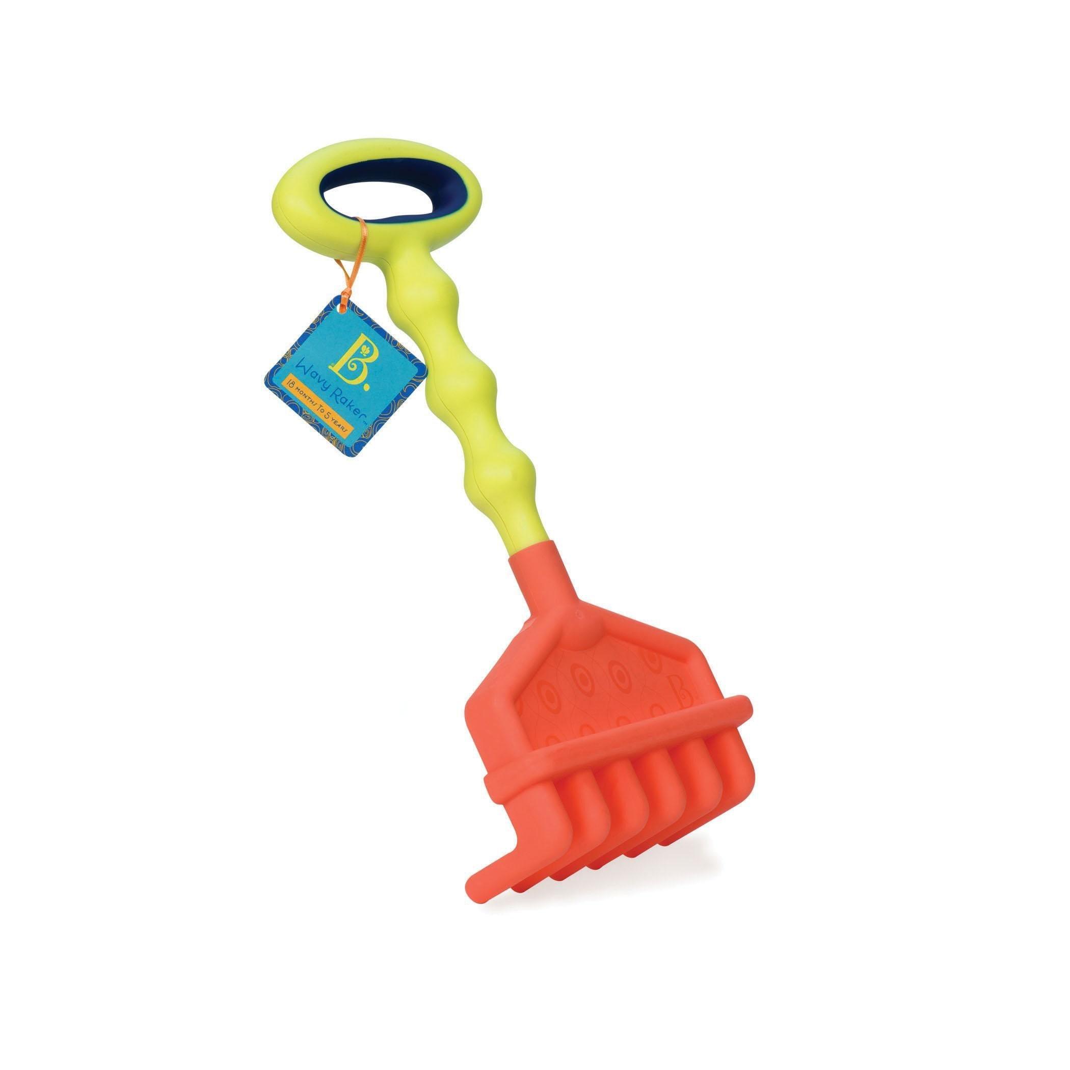 B.Toys Wave Raker Larger Rake