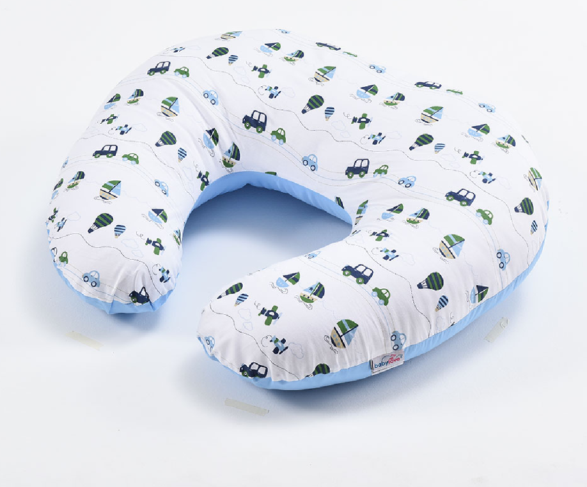 BabyLove Premium Nursing Pillow