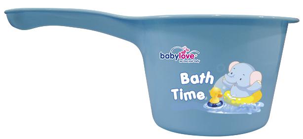 BabyLove Baby Bath Rinser