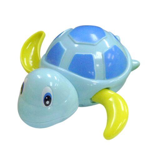 BEST SELLER! BabyLove Swimming Turtle Bath Toys