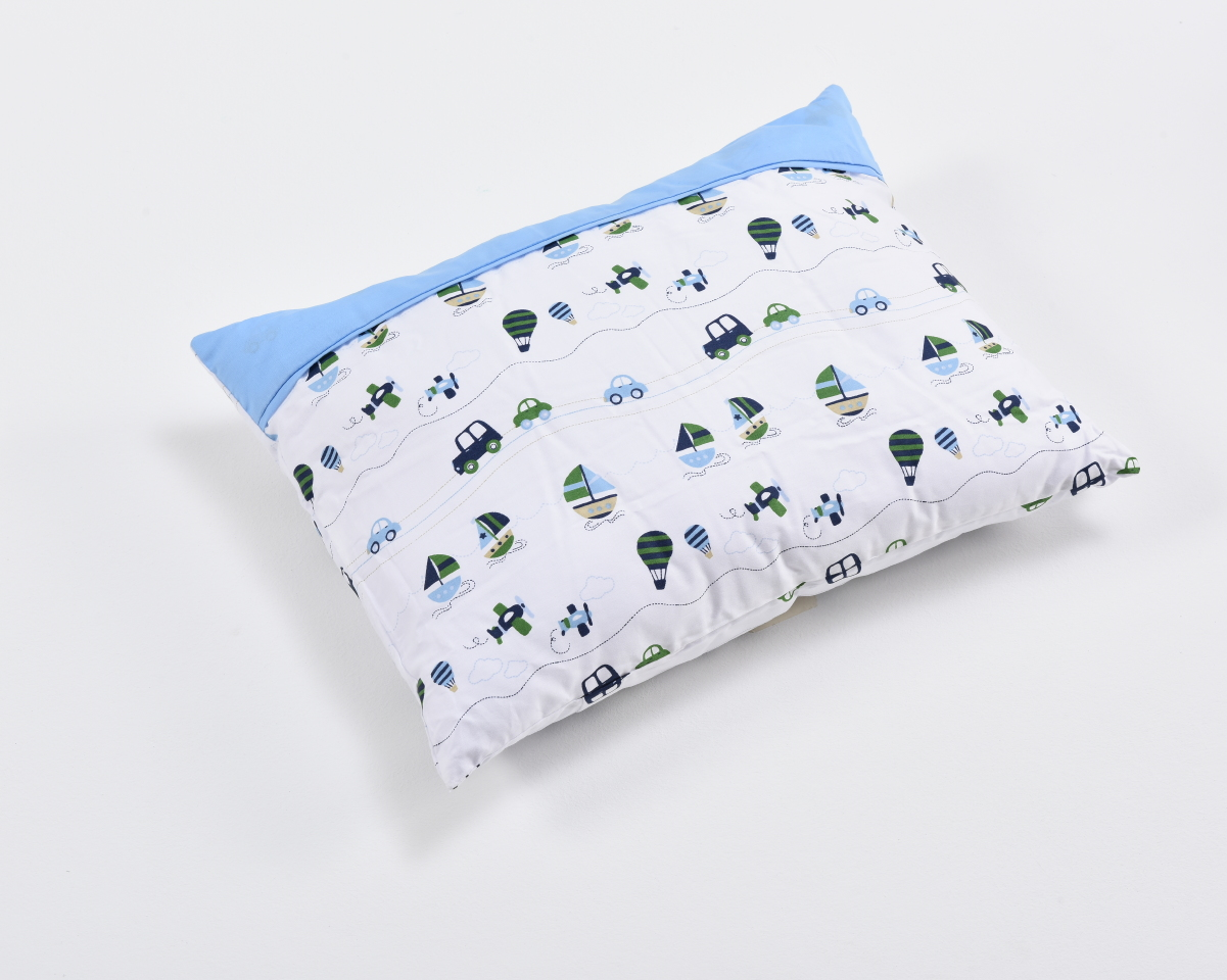 BabyLove Premium Pillow XL (24-36m) 40x30 150g