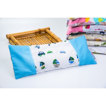 BabyLove Premium Baby Organic Pillowcase 33x14cm