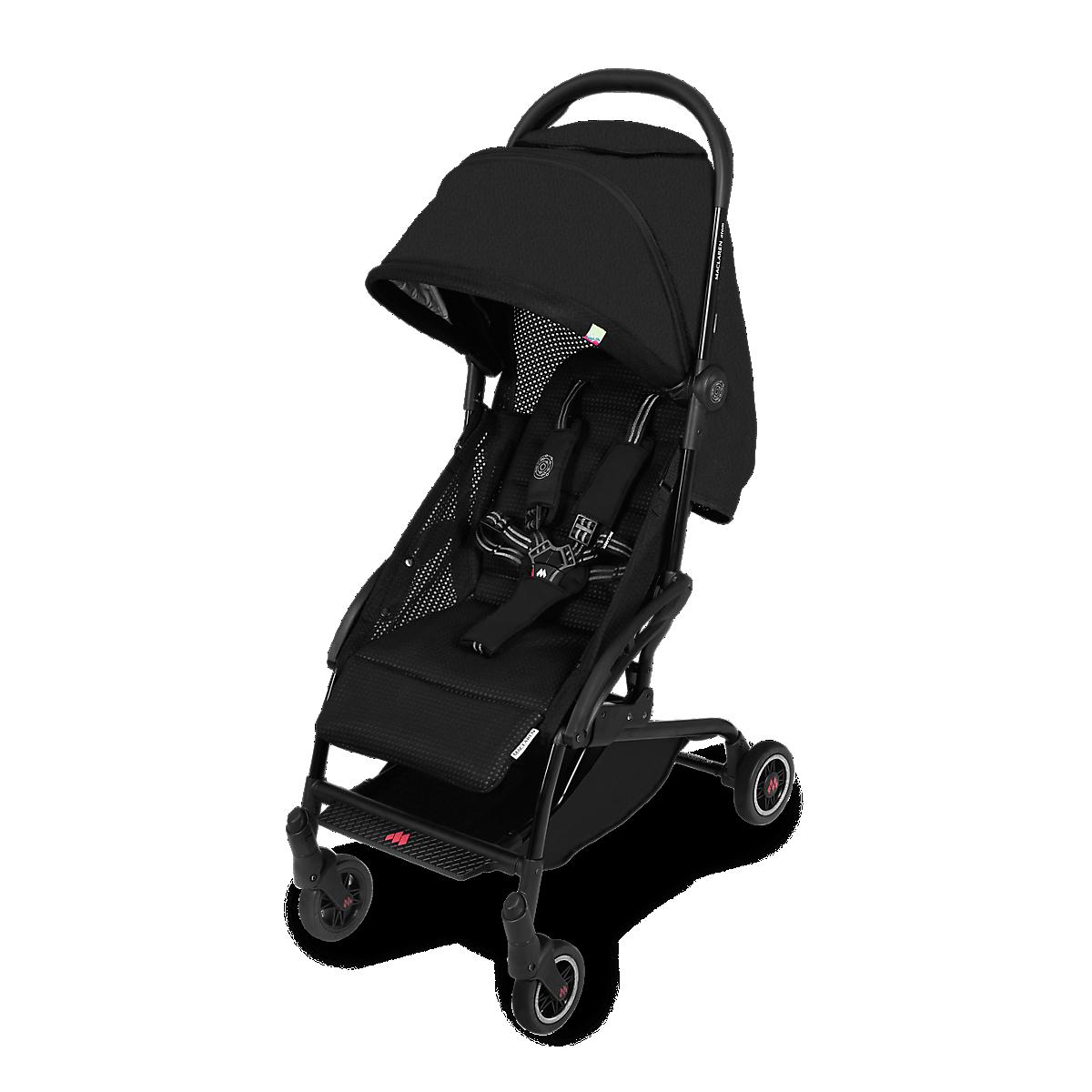 *New Launch* Maclaren UK Atom Stroller with Lifeti