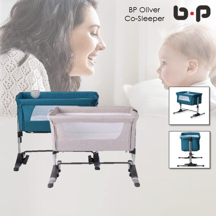 BP Oliver Co-Sleeper