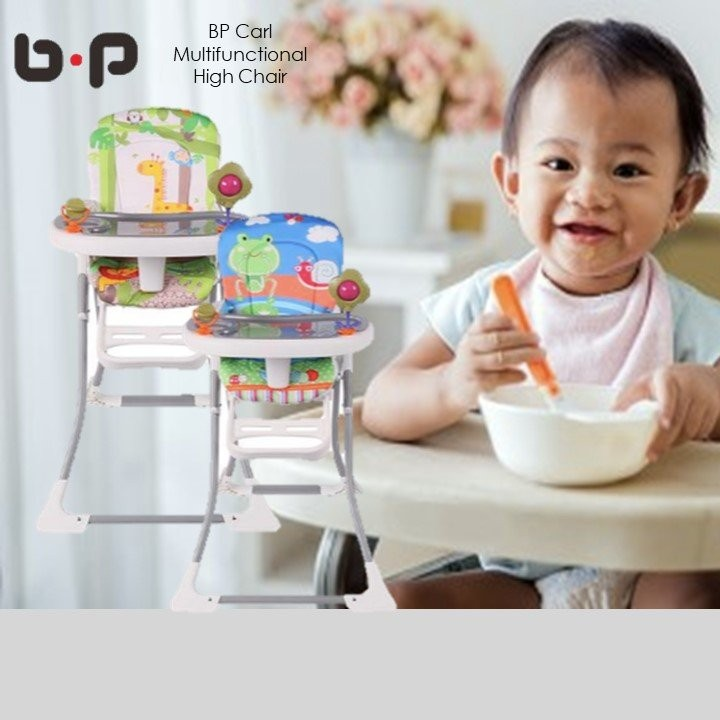 BP Carl Multifunctional High Chair