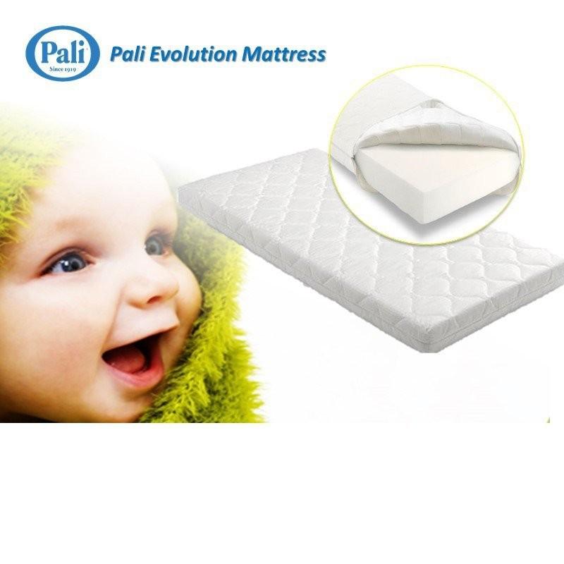 Pali Evolution Mattress 124x64cm (100% Made in Ita
