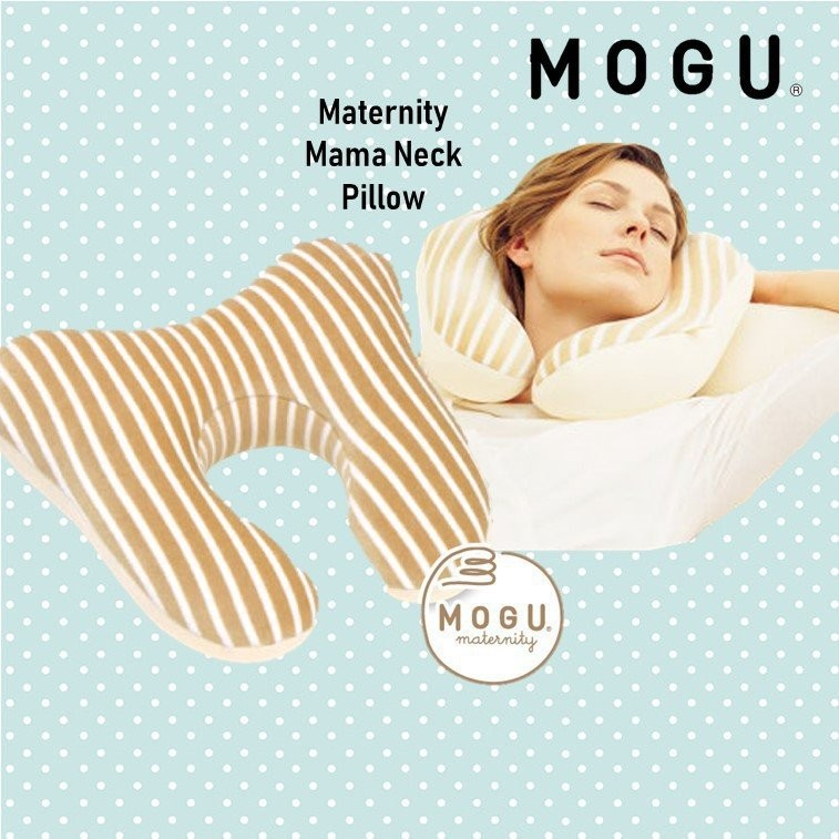 MOGU Maternity Mama Neck Pillow (New Launch!)