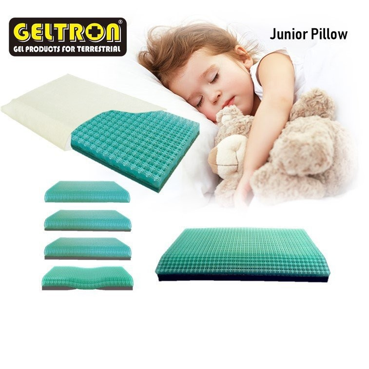 Geltron Junior Pillow