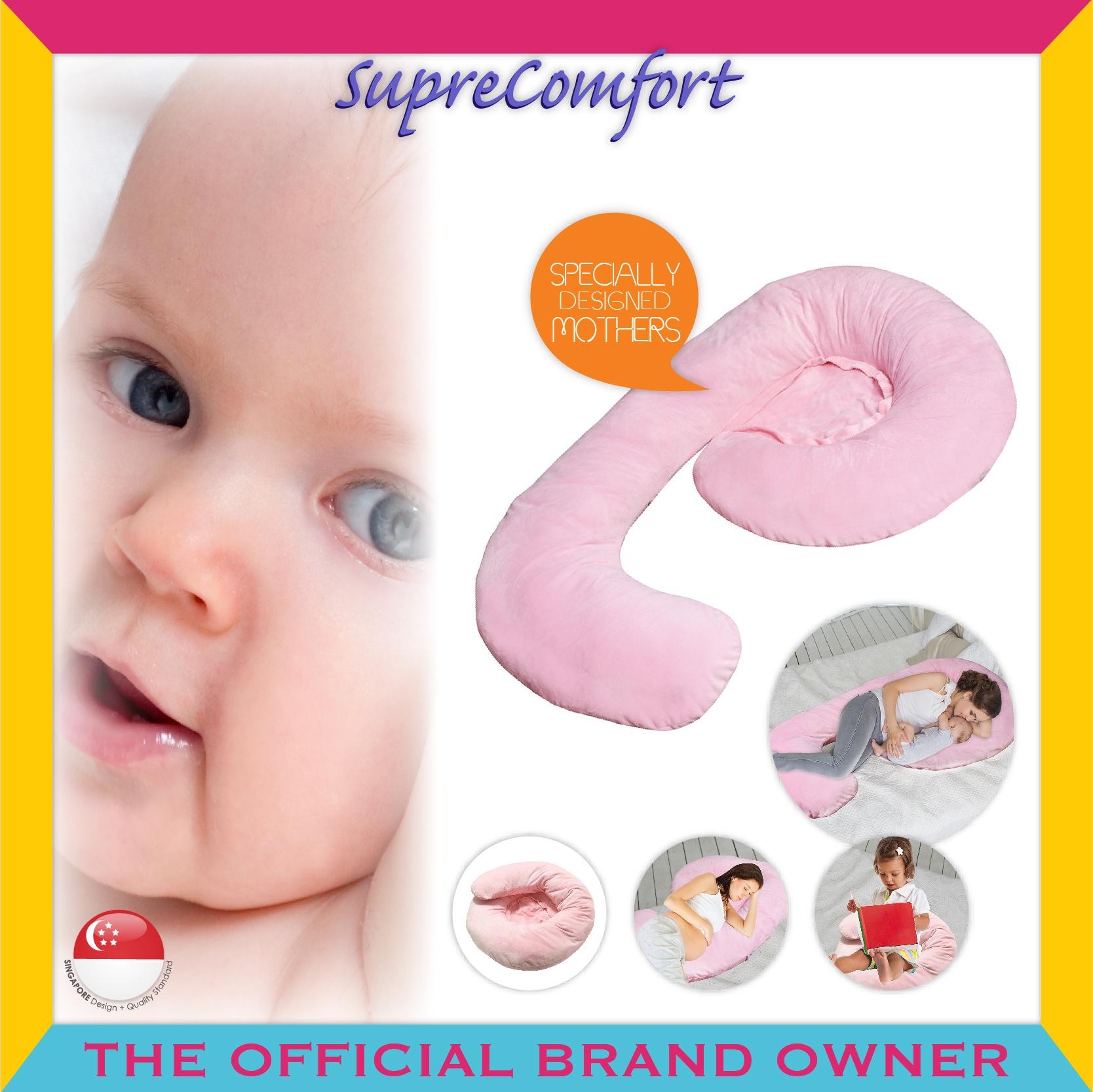 Suprecomfort™ Hook Support Pillow