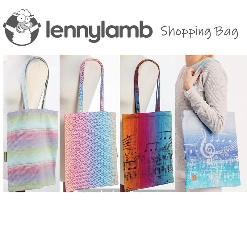 LennyLamb Shopping Bag [multiple designs]