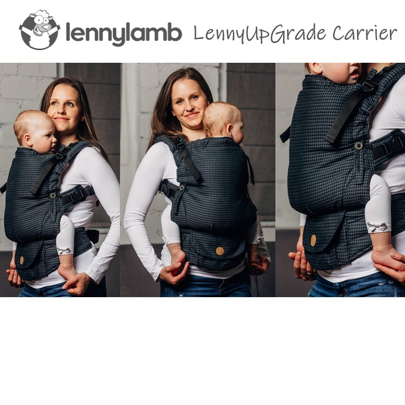 LennyLamb LennyUpGrade Carrier - Basic Line Galaxi