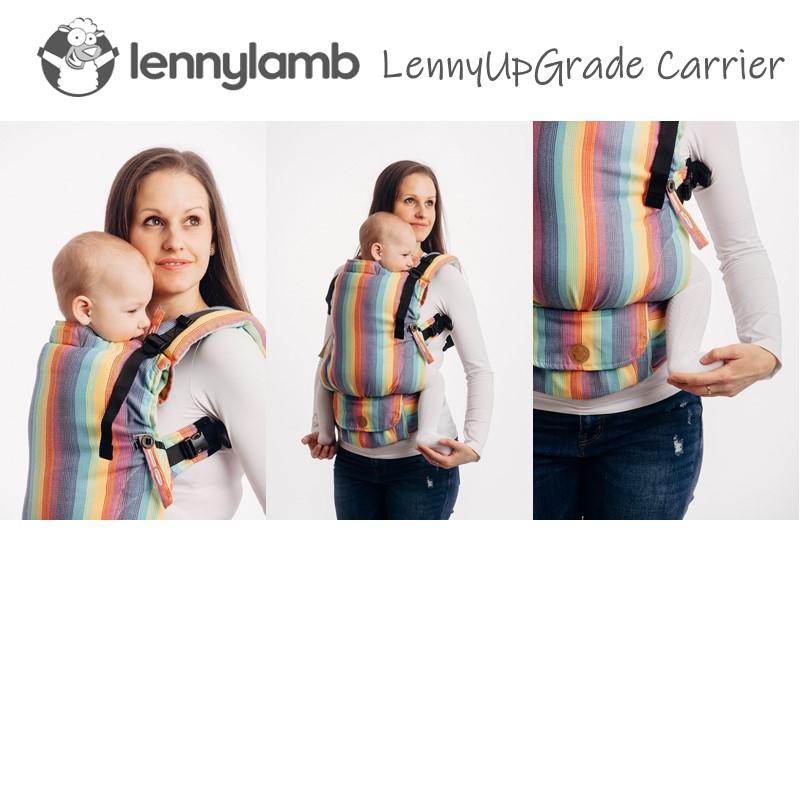 LennyLamb LennyUpGrade Carrier - Luna (Broken-Twil