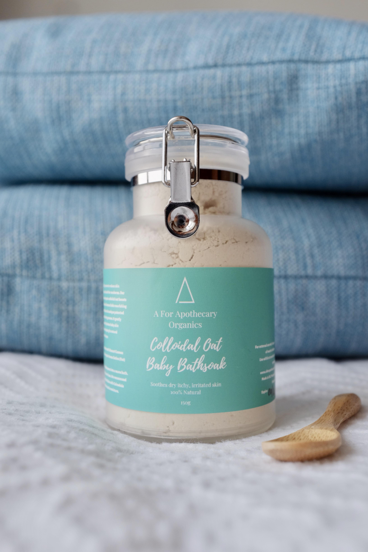 Colloidal Oat Baby Bathsoak