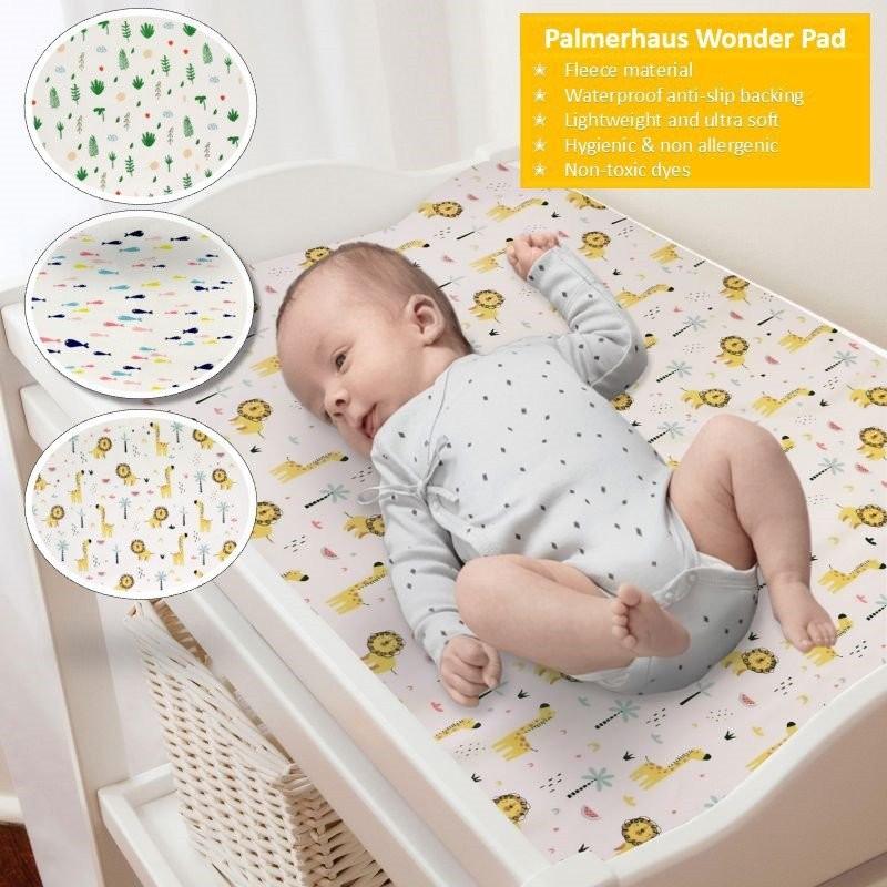 Palmerhaus Wonder Pad [Multiple designs available]