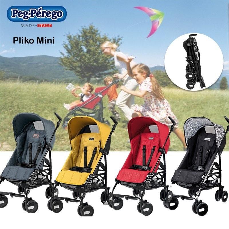 PEG PEREGO Pliko Mini (Ghiro) Stroller