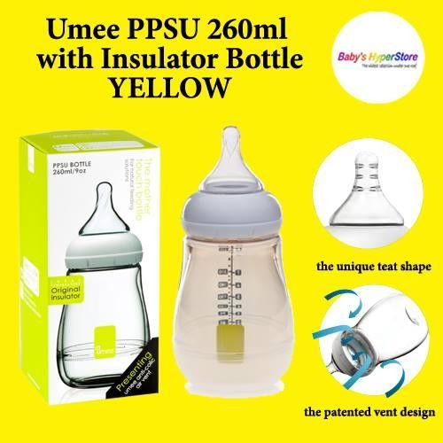 Umee PPSU 260ml Bottle