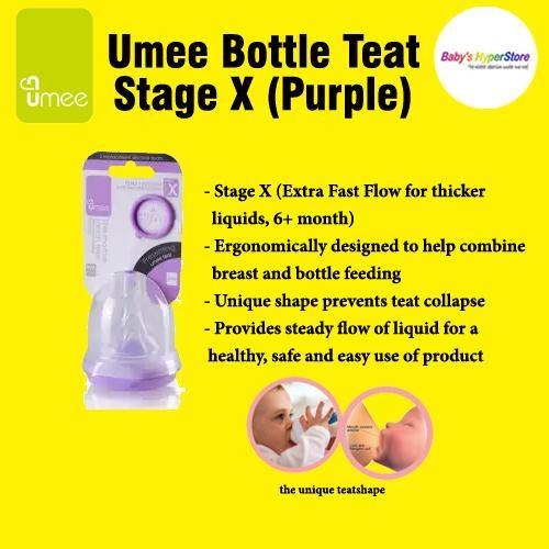 Umee Bottle Teat