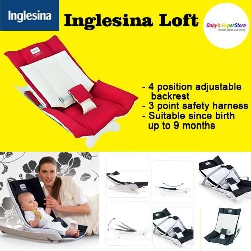 INGLESINA Loft High chair