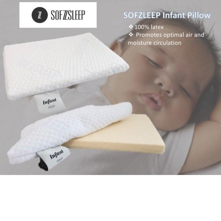 SOFZSLEEP INFANT PILLOW