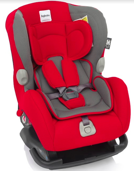 Inglesina Marco Polo Car seat (Red)