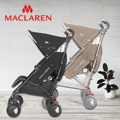 Maclaren Techno Xt Stroller Black Free Comfi Cushion Worth 59 90