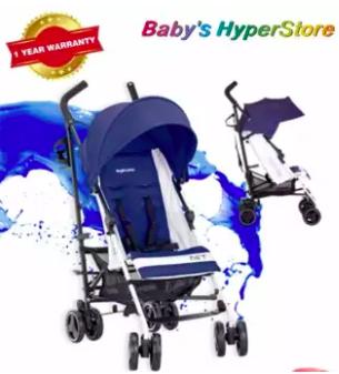 Inglesina Net Stroller (Persia - Blue) ★ 6 month