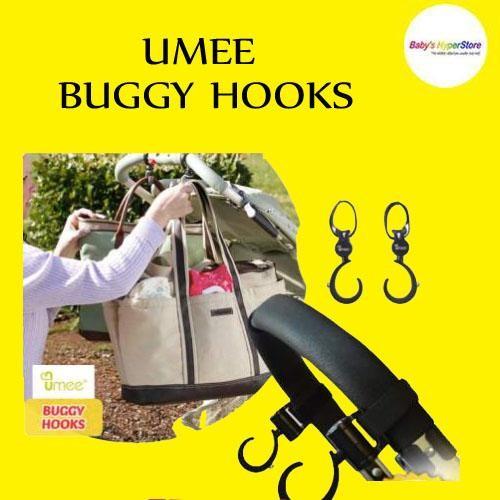 UMEE Buggy Hooks - Universal