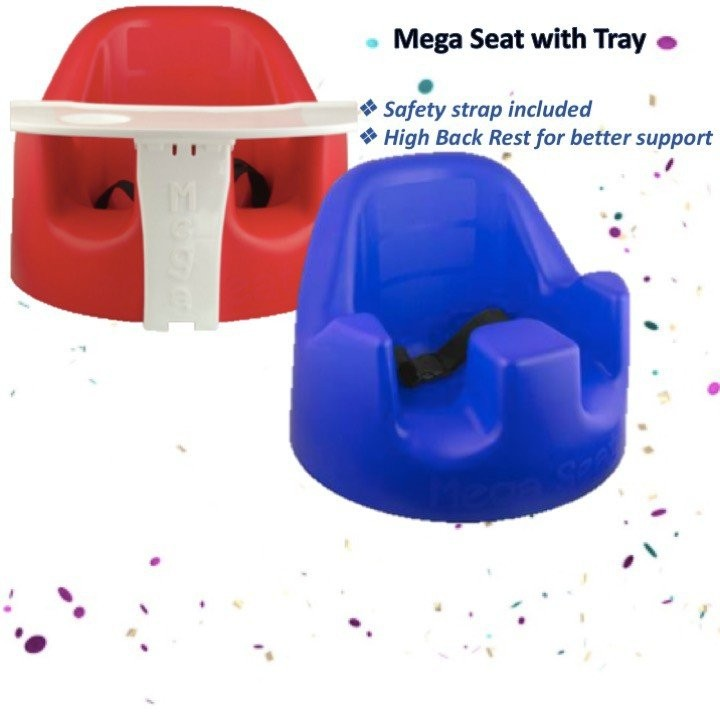 MEGASEAT WITH TRAY