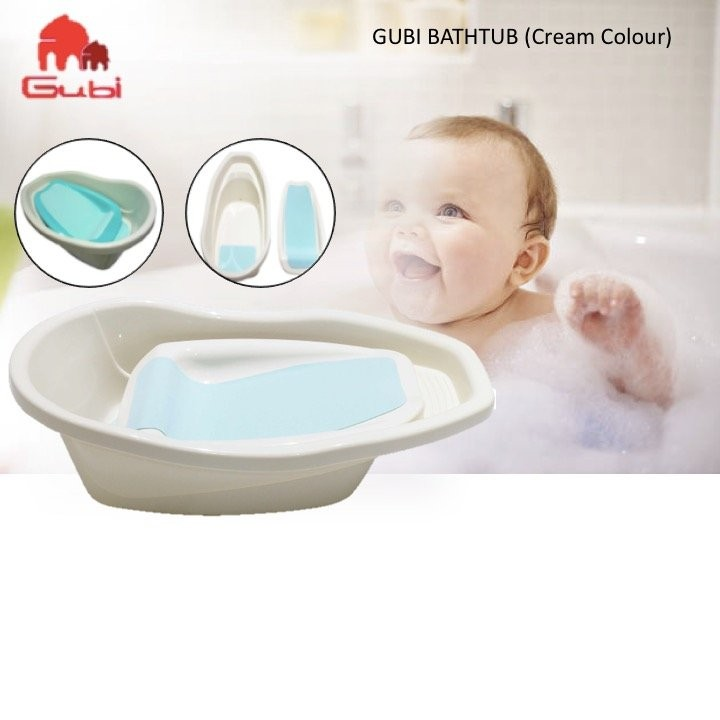 Gubi Bathtub