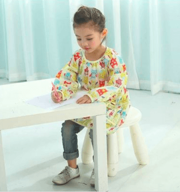 Kids fashion Nylon fabric Waterproof Children's ap