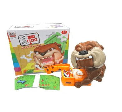 Prime Prod Beware of Dog Hottest Party Game
