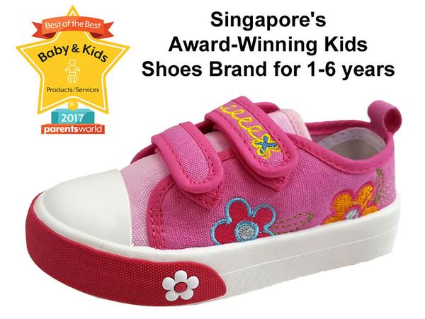 Toddler Shoes S053 (Size 28)