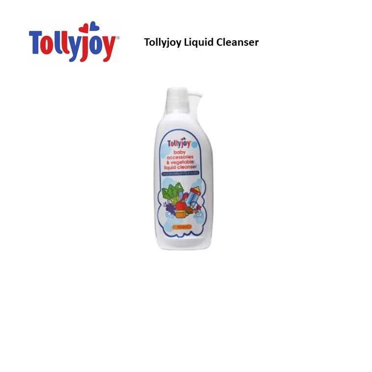 Tollyjoy Liquid Cleanser (900ml)