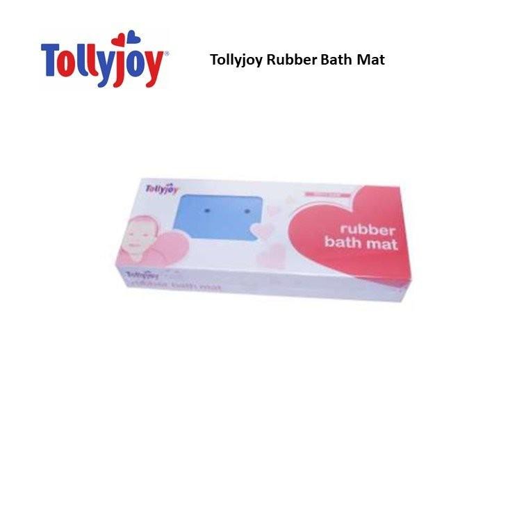 Tollyjoy Rubber Bath Mat
