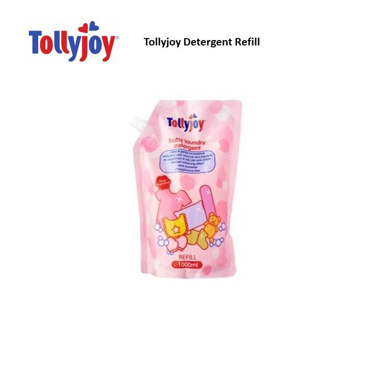 Tollyjoy Detergent Refill (1000ml)