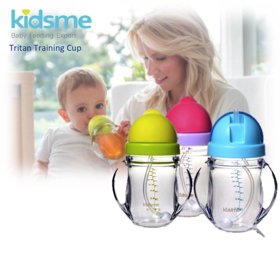 Kidsme Tritan Training Cup [3 Colours Available]