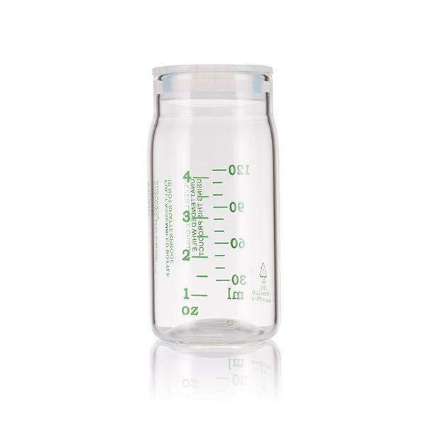 5phases 4oz replacement glass inserts 120ml