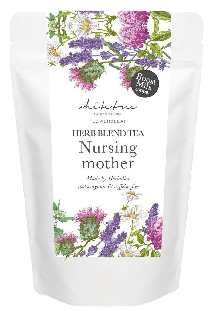 Nursing Mother blend tea 12days (Share to Slash)