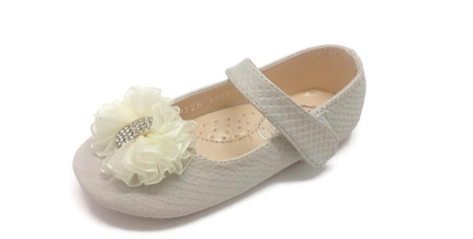 Raf Raf Princess Shoes - BEIGE(Size21-25)(Share to